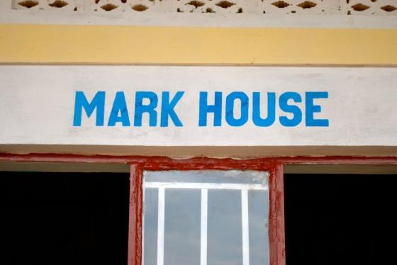 Mark House
