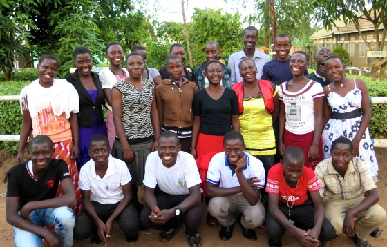 Last December's Sponsorship Meeting at KAASO