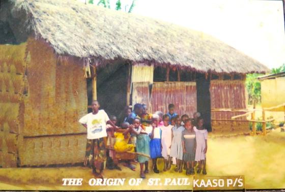 Origin of KAASO, 2009